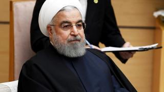 Επίθεση του Ιράν σε βάσεις των ΗΠΑ – Ροχανί: Θα κόψουμε το πόδι των Αμερικανών στην περιοχή
