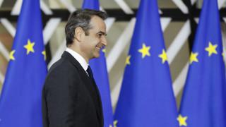 Μητσοτάκης στους FT: Η Ελλάδα ξέφυγε από ένα φαύλο κύκλο