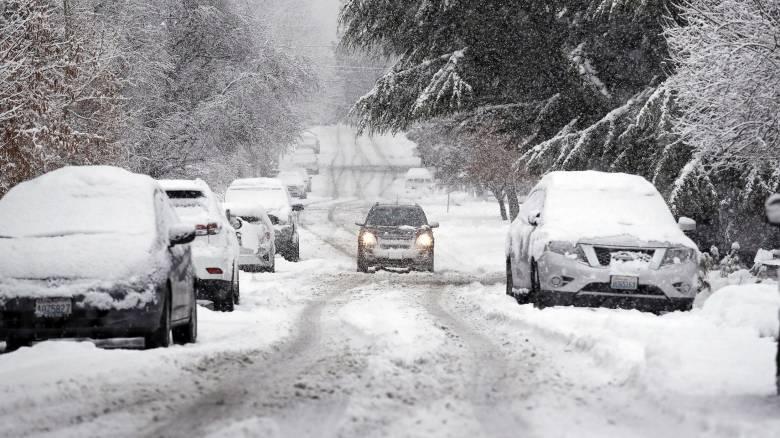 ΗΠΑ: Άνδρας πυροβόλησε παιδιά επειδή πέταξαν χιόνι στο αυτοκίνητό του