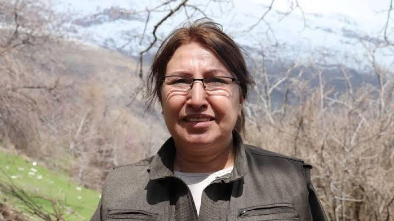 Δολοφονήθηκε από την ΜΙΤ ηγετικό στέλεχος του PKK