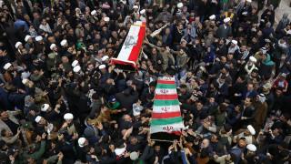 Επίθεση του Ιράν σε βάσεις των ΗΠΑ - Βαγδάτη: Είχαμε ενημερωθεί για επικείμενη επίθεση