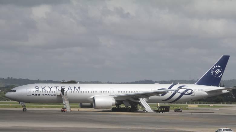 Γαλλία: Βρέθηκε νεκρό παιδί στο σύστημα προσγείωσης αεροπλάνου