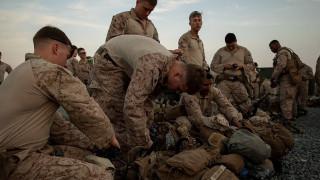«Μύλος» με την αποχώρηση των αμερικανικών δυνάμεων από το Κουβέιτ