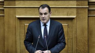 Παναγιωτόπουλος: Οι ΗΠΑ θα συνδράμουν στην αποφόρτιση του κλίματος με την Τουρκία