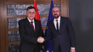 ΕΕ: Το μνημόνιο Τουρκίας-Λιβύης παραβιάζει τα κυριαρχικά δικαιώματα τρίτων κρατών