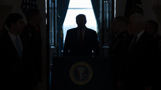 Ανάλυση CNNi: Προς αποκλιμάκωση η κρίση με το Ιράν