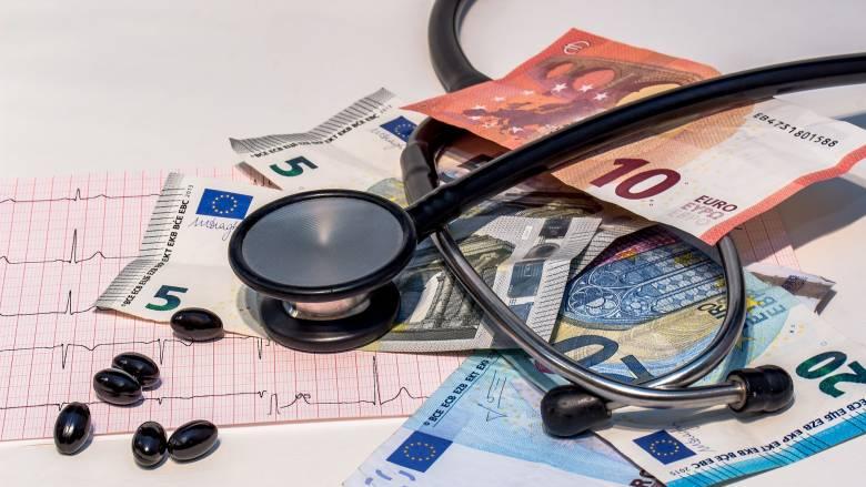 «Φέσια» 93 εκατ. ευρώ αποπλήρωσαν τα νοσοκομεία το Νοέμβριο