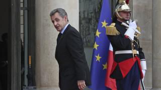 Γαλλία: Στο εδώλιο τον Οκτώβριο ο Σαρκοζί, κατηγορούμενος για διαφθορά