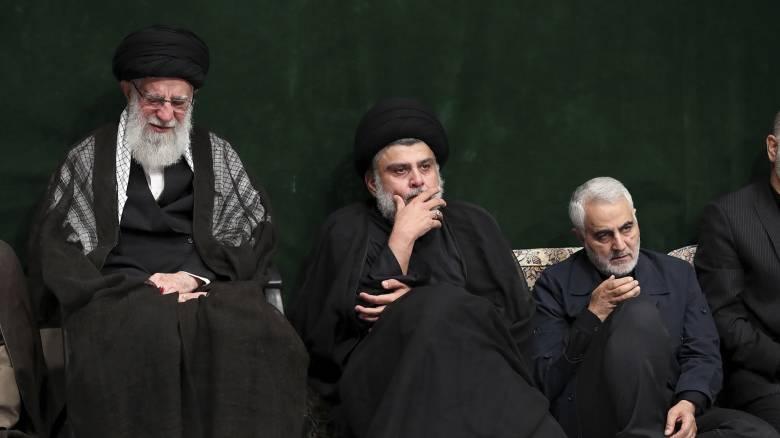 Ιράκ - Ηγέτης Σιιτών: Η κρίση τελείωσε, σταματήστε τις επιθέσεις
