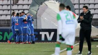ΠΑΣ Γιάννινα – Παναθηναϊκός 1-0: Ήττα και «τελικός» στο ΟΑΚΑ