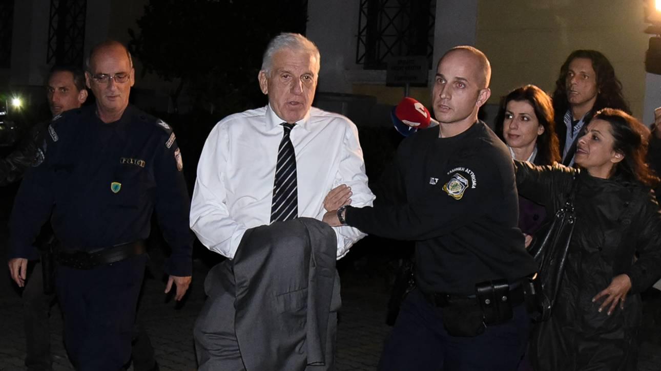 Παραπομπή Παπαντωνίου – Κουράκου σε δίκη ζητά ο εισαγγελέας