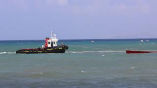 Αντικύθηρα: Συνεχίζεται η περιπέτεια για τους 22 ναυτικούς του πλοίου «AEOLOS»