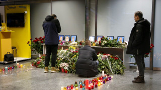 Συντριβή αεροσκάφους στο Ιράν: Οι συγκλονιστικές ιστορίες των θυμάτων