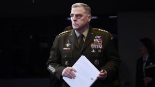 ΗΠΑ: Σκοπός του Ιράν ήταν να σκοτωθούν στελέχη του αμερικανικού στρατιωτικού προσωπικού