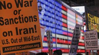 ΗΠΑ - Ιράν: Eκτόνωση στην κρίση μέσω… απειλών