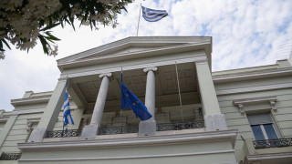 Πολιτικές διαβουλεύσεις μεταξύ των υπουργείων Εξωτερικών Ελλάδας και Τουρκίας