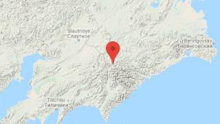 Ισχυρός σεισμός 6,3 Ρίχτερ στη Ρωσία