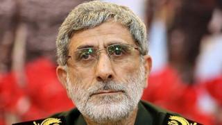 Ιράν: «Θα συνεχίσουμε στο φωτεινό μονοπάτι του Σουλεϊμανί», λέει ο αντικαταστάτης του