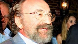 «Τίτλοι τέλους» για την εταιρεία «Τοξότης» του Χρήστου Καλογρίτσα