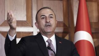 Άγκυρα: «Βασισμένο σε ψευδή επιχειρήματα το ανακοινωθέν του Καΐρου»