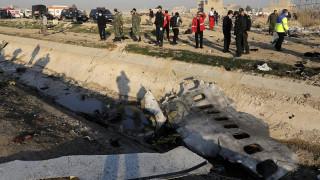 Ουκρανικό Boeing: Είχε πάρει φωτιά ενώ βρισκόταν στον αέρα - Τι λέει η πρώτη έκθεση