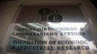 ΙΟΒΕ: Ανάκαμψη παρουσίασε ο δείκτης οικονομικού κλίματος τον Δεκέμβριο