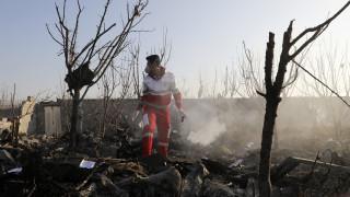 Αξιωματούχος ΗΠΑ: Το ουκρανικό αεροσκάφος χτυπήθηκε από το Ιράν κατά λάθος