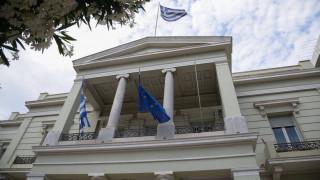ΥΠΕΞ για επιθέσεις στο Ιράκ: Η Ελλάδα στηρίζει κάθε προσπάθεια για αποκλιμάκωση