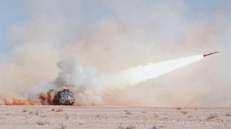 Ιράκ: Ρουκέτα έπεσε κοντά σε βάση των ΗΠΑ
