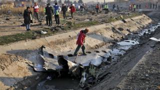 New York Times: H στιγμή που ο πύραυλος χτυπά το ουκρανικό αεροσκάφος