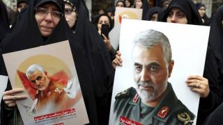 Reuters: Πληροφοριοδότες σε Ιράκ και Συρία βοήθησαν τις ΗΠΑ να δολοφονήσει τον Σουλεϊμανί
