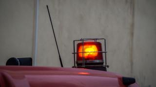 Αμαλιάδα: Νεκρός άνδρας έπειτα από φωτιά σε κατοικία