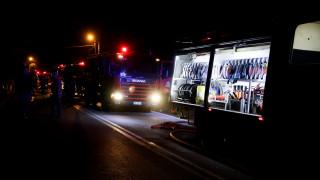 Τραγωδία στην Κομοτηνή: Νεκρό ένα 4χρονο κορίτσι από πυρκαγιά