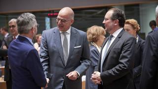 Ένταση στη Μέση Ανατολή: Έκτακτη συνεδρίαση των ΥΠΕΞ της Ευρωπαϊκής Ένωσης