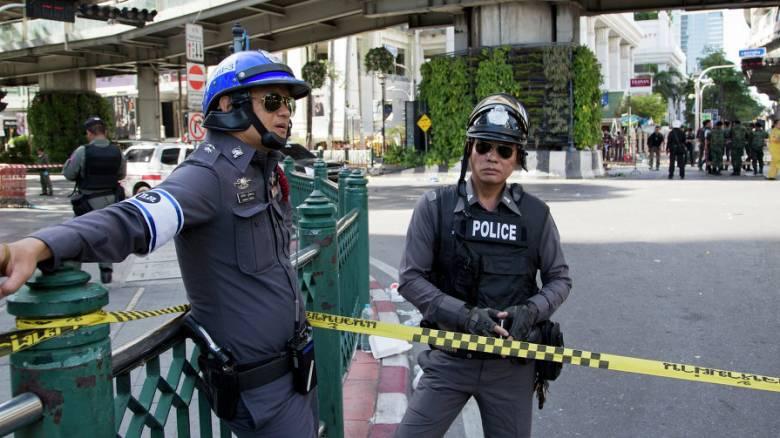 Ταϊλάνδη: Τρεις νεκροί, μεταξύ των οποίων ένα 2χρονο αγόρι, σε ληστεία κοσμηματοπωλείου