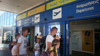 Αεροδρόμιο «Ελ. Βενιζέλος»: 1,4 εκατομμύριο περισσότεροι επιβάτες μέσα στο 2019