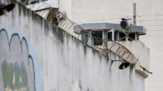 Άγρια συμπλοκή στις φυλακές Αυλώνα με εννέα τραυματίες