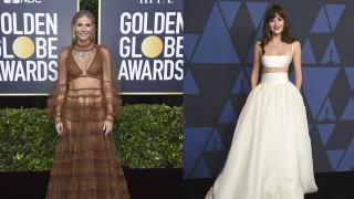 Η Γκουίνεθ Πάλτροου λατρεύει τη νυν του πρώην της - Της κάνει και αφιερώσεις στο Instagram