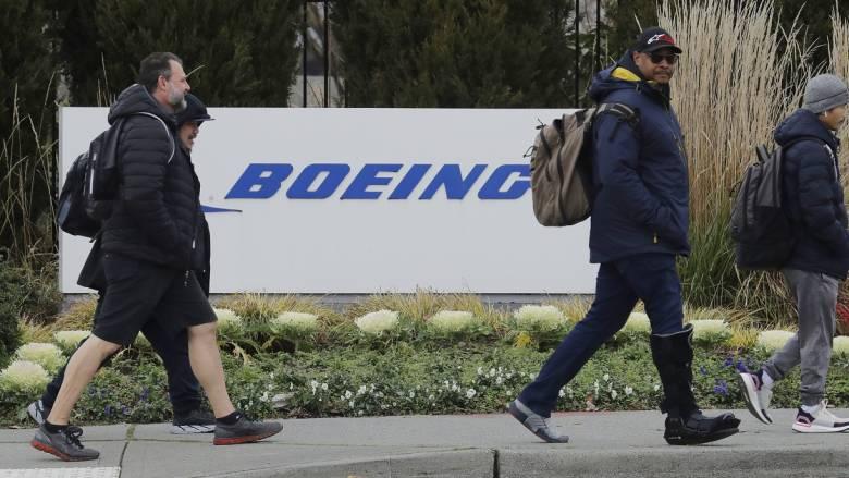 «Θα επιβίβαζες την οικογένειά σου;»: Σάλος από μηνύματα για τα Boeing 737 MAX