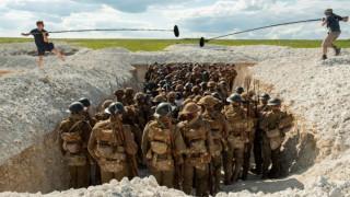 Πώς γυρίστηκε -με μια λήψη- το αντιπολεμικό έπος «1917»
