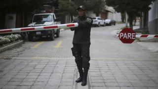 Πυροβολισμοί με δύο νεκρούς σε σχολείο στο Μεξικό