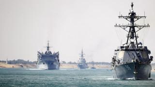 Παρ' ολίγον «θερμό» επεισόδιο στην Αραβική Θάλασσα μεταξύ ΗΠΑ και Ρωσίας
