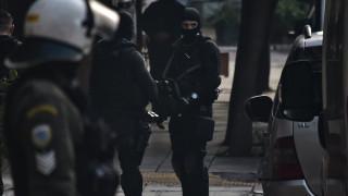 Νέα κοινή επιχείρηση αστυνομικών στα Εξάρχεια