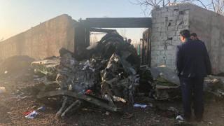 Ουκρανικό Boeing: Η Ουκρανία απέκτησε πρόσβαση στα μαύρα κουτιά