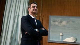 Συναντήσεις Μητσοτάκη με τους πολιτικούς αρχηγούς: Τι αναφέρει το Μαξίμου