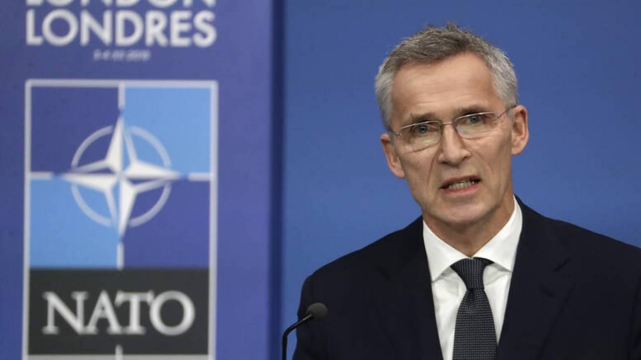 Ουκρανικό Boeing: Αξιόπιστη η εκδοχή της κατάρριψης για το ΝΑΤΟ