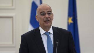 Επαφές Δένδια με τον εκπρόσωπο του ΟΗΕ για την Λιβύη: Η Ελλάδα συμφωνεί για πολιτική λύση