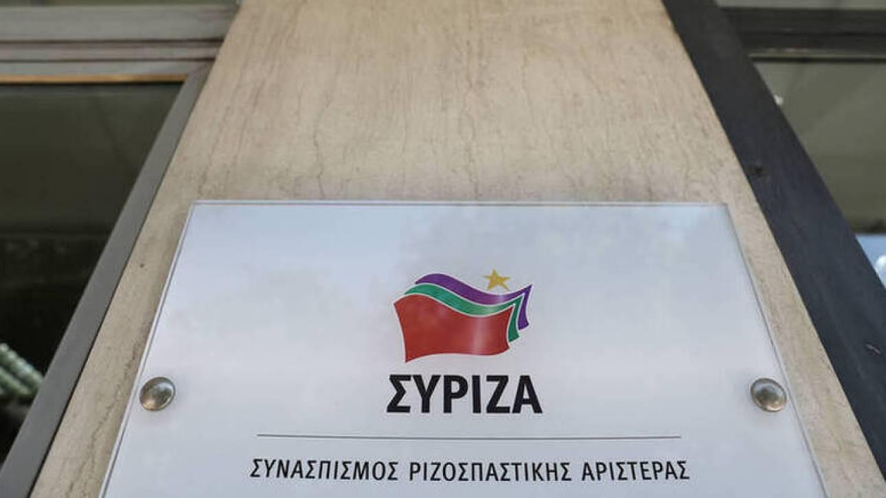 ΣΥΡΙΖΑ κατά Μητσοτάκη: Σε αμφισβήτηση πάγιες σταθερές της ελληνικής διπλωματίας