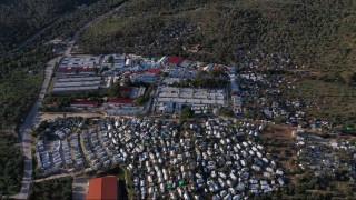 Οδοιπορικό του CNN Greece στην πολιτεία της Μόριας