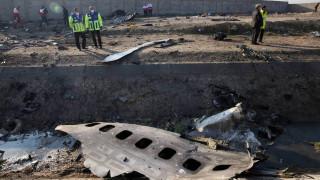 Παραδοχή Ιράν: Καταρρίψαμε από λάθος το ουκρανικό αεροσκάφος